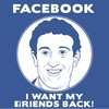 Shock and horror as Facebook seeks to make a profit