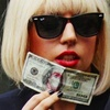 Stinking rich Lady Gaga endorses the 'Happy To Be Poor' revolution tour