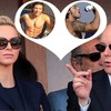 Is Princess Charlene of Monaco doing a Diana with &#8216;tampon&#8217; Byron Kelleher?