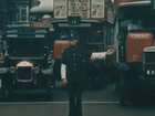 Colour film of London in 1927 &#8211; rare video and photos