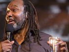Reginald D Hunter's 'nigga' show upset 'the Manchester United of people'