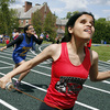 Faces of the day: 67th annual Eastern Athletic Association for the Blind Track and Field tournament