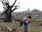 In photos: the massive Oklahoma tornado
