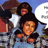 Dear Artists: Michael Jackson's chimp is making more money than you as a painter