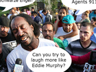 Charles Ramsey becomes the victim of a media hatchet job &#8211; gutter press turn on black hero