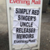 Cumbria news special: Simply Red Singer's uncle releases memoirs