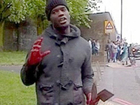 Happy-slapping terrorism in Woolwich &#8211; bloody lunatics murder man in cold blood for kicks