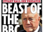 Stuart Hall: the newspapers and the victims speak out on the BBC's pet pervert