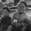 Collaborators, Babes And Refugees: 45 Fantastic Photos Of The Normandy French After D-Day