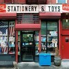 The Disappearing Face of New York: Wonderful Photos of Old Shopfronts