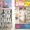 Adam Johnson's a 'pervert' – just like Daily Star and Sun readers