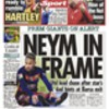 Transfer balls: Neymar to jail or Manchester United