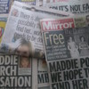 Madeleine McCann: tabloid sensation, Police PR and nothing