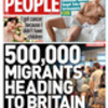 Remain supporting media joins UKIP in spreading fear over migrants