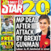 Munich Massacre v Jo Cox: Biased British Press avoid 'Islam'