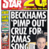 There's No One Quite Like Piers Morgan: Cruz Beckham and deprived kids attacked over cynical stunt