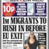 Brexit the Daily Express and the 55 Tufton Street gang