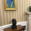 Fake News Watch: Donald Trump removed MLK's bust from the Oval Office