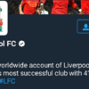 Liverpool rebrand as Manchester United get a lucky 41st Cup