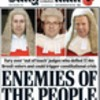 Enemies of the People: the Daily Mail takes up Stalin's cry