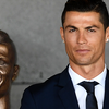 New Cristiano Ronaldo statue captures his trademark squint