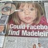 Ex-copper Number 3429 shares this thought on Madeleine McCann and Facebook's chances of finding her