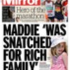 Madeleine McCann: blaming gypsies is the cheapest solution