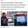 Epic fail: Sikh Muslim Manchester cab driver illustrates the dire state of journalism in three tweets