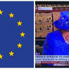 Brexit: The Queen's hat looks like the European union flag