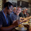 'Mark Zuckerberg meeting truckers in Iowa looks like a movie about an alien who slowly learns to feel'