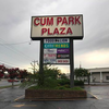 They really did call a shopping mall Cum Park Plaza