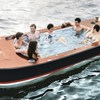 Hot Tub Boats: floating sex tanks ahoy!