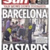 After Barcelona: the driverless van hired by an innocent man