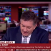 Simon McCoy delivers a royal breaking news alert and it's brilliant