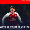 North London Derby bias: slick Arsenal get lucky, Spurs bemoan the referee and Ozil looks ready to stay
