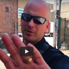 Cop gives surprising reaction at being told to 'fuck off'
