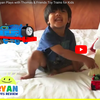 Ryan ToysReview: meet the 6-year-old YouTube multi-millionaire