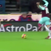 West Ham United's Manuel Lanzini charged for diving in match at Stoke