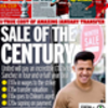 Manchester United's fee for Arsenal's Alexis Sanchez confuses the Daily Mirror