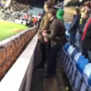 Middlesbrough fans arrested for urinating in QPR's goalie's water bottle