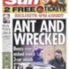 Biased media won't save Ant Partlin from drink-drive shame