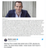 Martin Lewis Is Suing Facebook – Good Luck With That