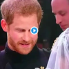Prince Harry to Meghan: 'I'm shitting it'