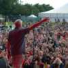 Labour Live: the highlights of Jeremy Corbyn's  Goodstock Festival