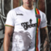 Bob Marley fears on in League of Ireland side Bohemians' new kit