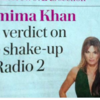 Daily Telegraph subs confuse Jemima Khan with Jemima Lewis