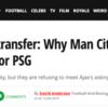 Manchester City Transfer Balls: Frenkie de Jong confusion; chasing Spurs star Christian Eriksen