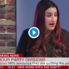 'We're fu**ed': Labour split press conference gets X-rated voiceover