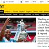 Raheem Sterling's 'stolen' ghost hat-trick: Manchester City beat Watford