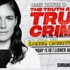 Amanda Knox is a celebrity at the True Crime Fest ghoul show